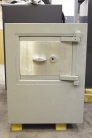 Chubb TDR Coffer TRTL30X6 Equivalent Safe Encased in Concrete Body